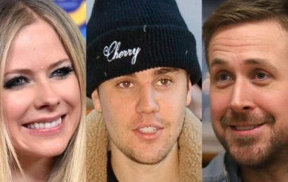 Canadian connection? Justin Bieber claims he's related to Ryan Gosling and Avril Lavigne
