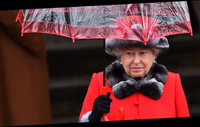 Queen's surprising concern when she saw bridesmaid dress for first time