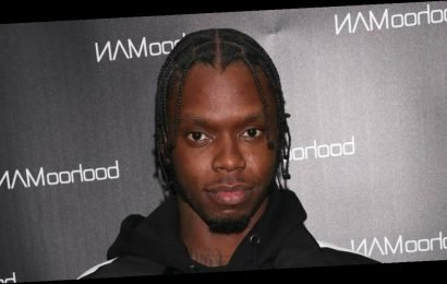 Krept slashing probed by police as man arrested with knife at Radio 1Xtra