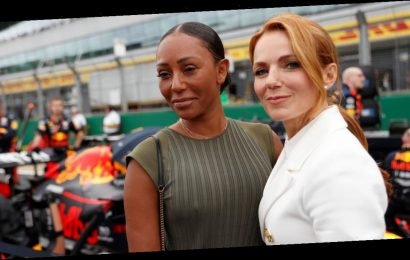 Spice Girls Australia tour and Vegas residency 'axed' over Geri and Mel B drama