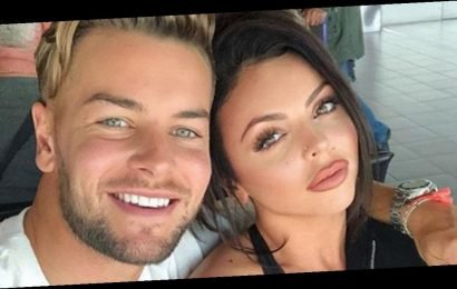 Chris Hughes confirms plans to start a family with Little Mix babe Jesy Nelson