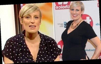 Steph McGovern: 'Just realised' Pregnant BBC Breakfast star marks important milestone