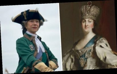 Catherine The Great: How did she die? Are horse sex rumours true?
