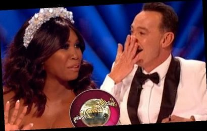 Strictly Come Dancing 2019: Eliminated celebrity 'leaked' hours before second results show