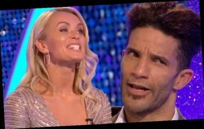Strictly Come Dancing 2019: David James fights back tears after Nadiya exposes 'secret'