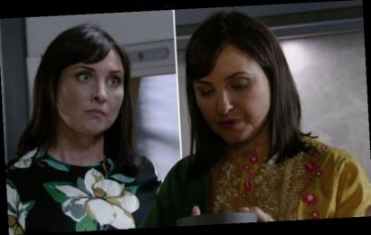 EastEnders spoilers: Honey Mitchell leaves viewers concerned as they predict sad storyline