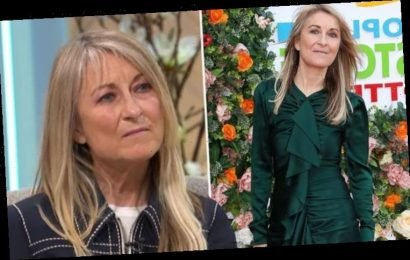 Fiona Phillips says Loose Women made her feel 'uncomfortable' as she snubs return