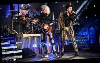 Queen and Adam Lambert: Singer reveals he's 'HUMBLED' in Freddie Mercury band shock