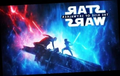 Star Wars 9 trailer date and presale tickets: US and UK ticket sites huge hint for MONDAY