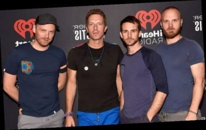 Coldplay album: When is the new Coldplay album out? Band makes HUGE announcement