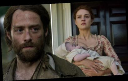 Outlander season 5: Brianna Fraser and Roger Mackenzie's fate sealed as fans speak out?