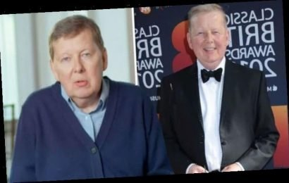 Bill Turnbull: 'Get lost!' BBC star talks coping mechanism amid incurable cancer diagnosis