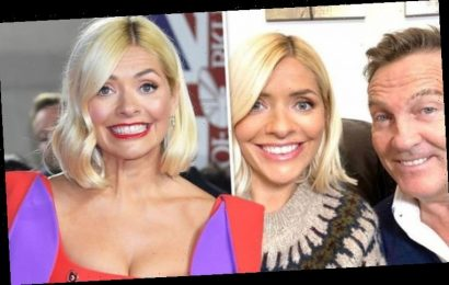 Holly Willoughby: This Morning host opens up about 'dreamy afternoon' with Bradley Walsh
