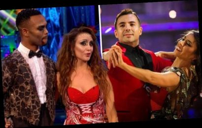 Strictly Come Dancing fans demand bosses bring back Catherine Tyldesley after Will's exit
