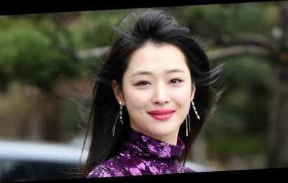 Korean show Night of Hate Comments cancelled after host Sulli's death
