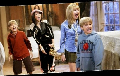 Can We Talk About How Scary the Suite Life of Zack & Cody Halloween Episode Was?