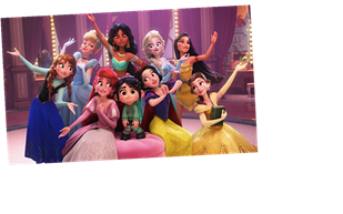 6 Disney Group Costumes For Your Whole Squad That Are A Dream Come True