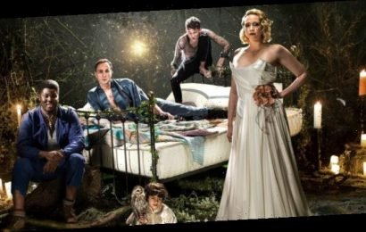 National Theatre Live Marks Decade of Stage-to-Screen With Immersive 'Midsummer'