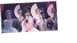 Camila Cabello's SNL Performances Are Lavish Spectacles, but Her Vocals? Even More Sublime