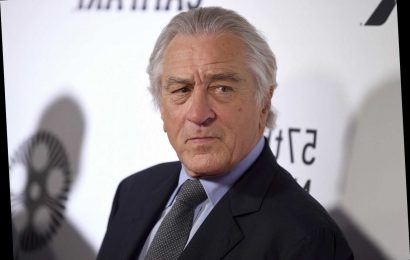 Robert De Niro On 'Gangster' Trump: 'I Want Him To Go To Jail'