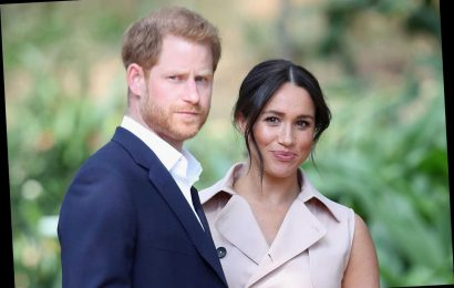 Meghan Markle And Prince Harry To Take Royal Break To Bring Archie To America