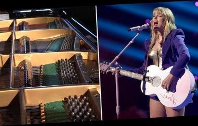 "Taylor Swift's ""Cruel Summer"" Sounds Even More Romantic as an Orchestral Arrangement"