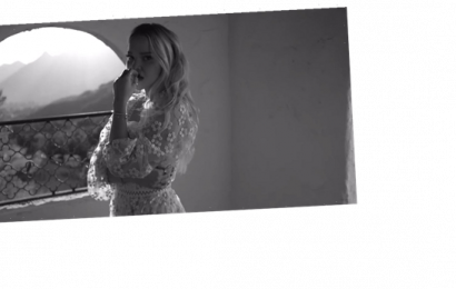 """Dove Cameron Yearns For a Lost Love in the Dreamy """"Bloodshot"""" Music Video"""