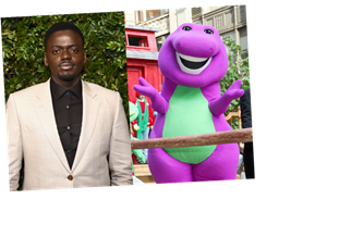 Barney Is Getting A Gritty Reboot Thanks To 'Get Out' Star Daniel Kaluuya