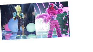 The Masked Singer Brings Nothing but Joy to Our Lives With These Flawless Performances