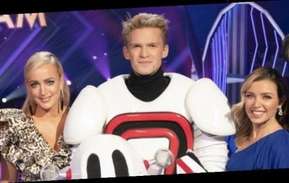 Cody Simpson won The Masked Singer. So now what?