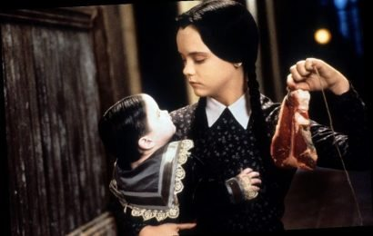 If You Like 'The Addams Family' You'll Love the '90s Movies