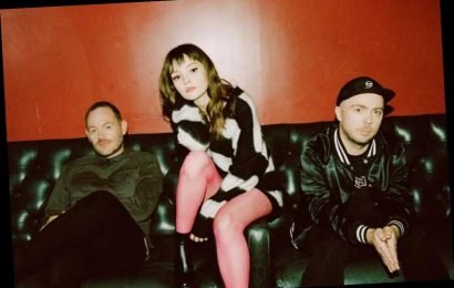 Hear Chvrches' Hopeful New Song 'Death Stranding'