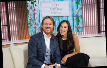 At This Rate, Chip and Joanna Gaines Will Eventually Own All of Waco, Texas