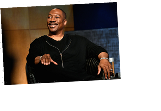 Eddie Murphy Says Barack Obama Pushed Him to Return to Stand Up