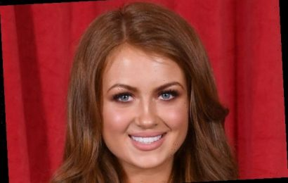 EastEnders star Maisie Smith shares first look at soap Strictly special – The Sun
