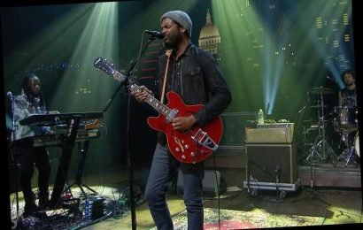 Watch Gary Clark Jr. Perform 'Pearl Cadillac,' 'What About Us?' on 'Austin City Limits'