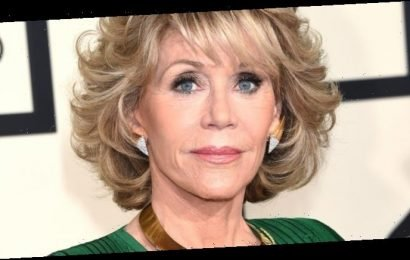 Jane Fonda Was Arrested in Washington D.C. for Her Role in a Climate Change Protest