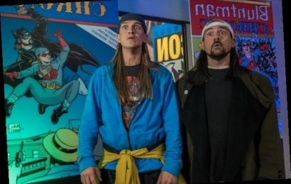 'Jay and Silent Bob Reboot' Allowed Kevin Smith to 'Correct' 'Chasing Amy'