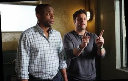 Why Sequel to 'Psych' Movie Won't Be Released Until 2020