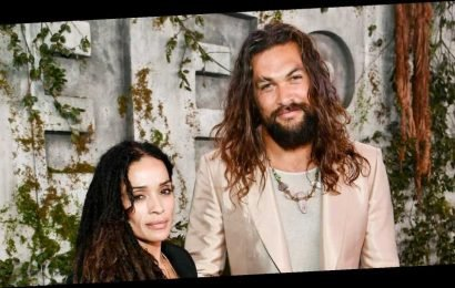 Jason Momoa: How 'See' Role Made Me 'More Attentive' to Lisa Bonet