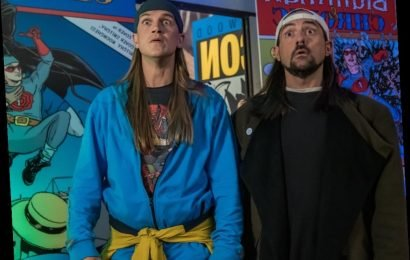 Kevin Smith's 'Jay and Silent Bob Reboot' Is a Plea for the Future