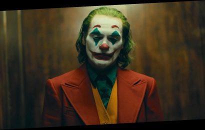 "Todd Phillips Won't Reveal Potential Batman Twist In ""Joker"""