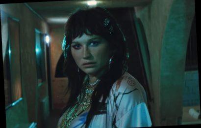 Kesha Drops Trailer for Upcoming Album 'High Road'