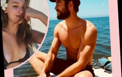 Liam Hemsworth Is ALL OVER His New GirlMaddison Brown! But Who Exactly Is He Getting So Serious With??