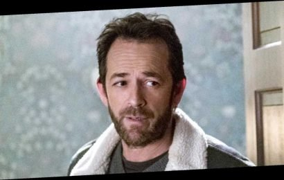 Luke Perry's Family Was 'Involved' in Planning 'Riverdale' Tribute Episode