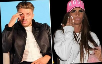 Katie Price is 'livid' over her 1/10 sex score from ex Charles Drury – and cares more about it than drug allegations