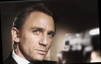 New Bond film No Time To Die – UK release date, cast and more