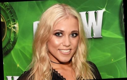 X Factor star Amelia Lily joins Geordie Shore for series 21