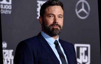 Ben Affleck is 'looking for love' on celeb dating app Raya