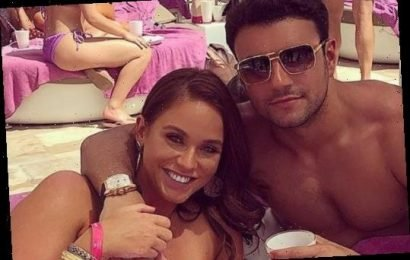 Vicky Pattison reveals she thought boyfriend Ercan Ram had dumped her after abandoning her on their first holiday together – The Sun